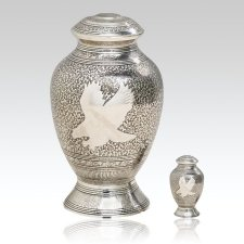 Eagle Cremation Urns