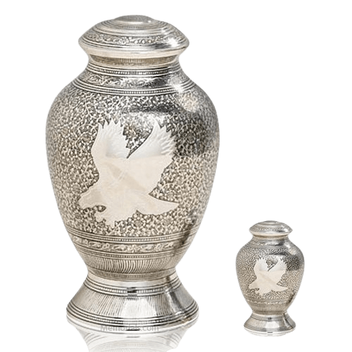 Flying Eagle Cremation Urns