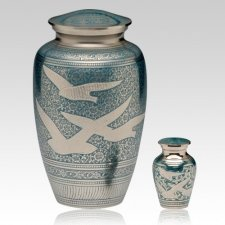 Last Travels Cremation Urns