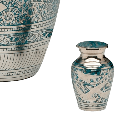 Flying Home Keepsake Cremation Urn