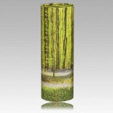 Pet Forest Biodegradable Scattering Urn