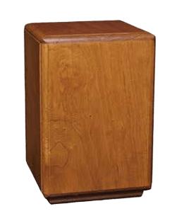 Forester Wood Cremation Urn