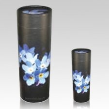 Forget Me Not Scattering Biodegradable Urns