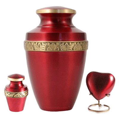 Fortitude Cremation Urns