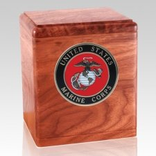 Freedom Cherry Military Urns