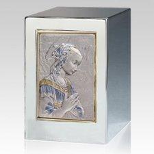 Madonna Cremation Urn