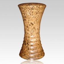 Vortex Art Cremation Urns