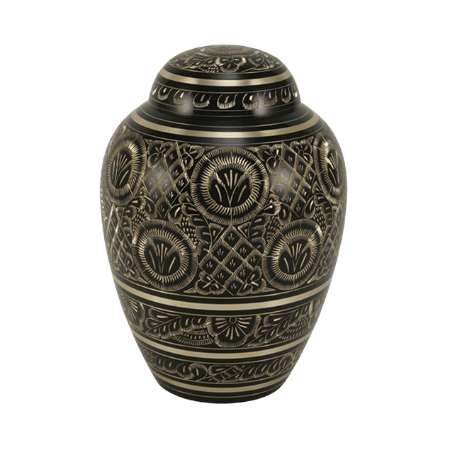 Gatsby Medium II Cremation Urn