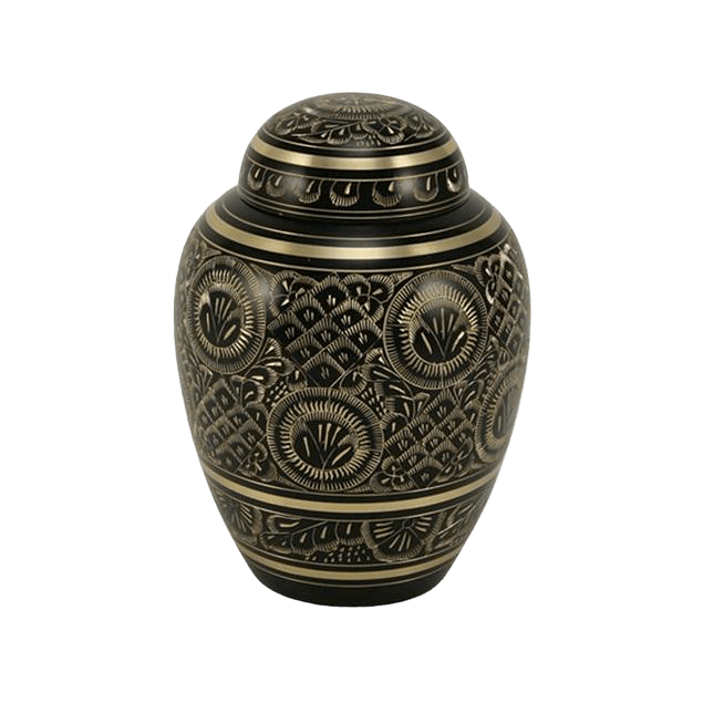 Gatsby Medium Cremation Urn