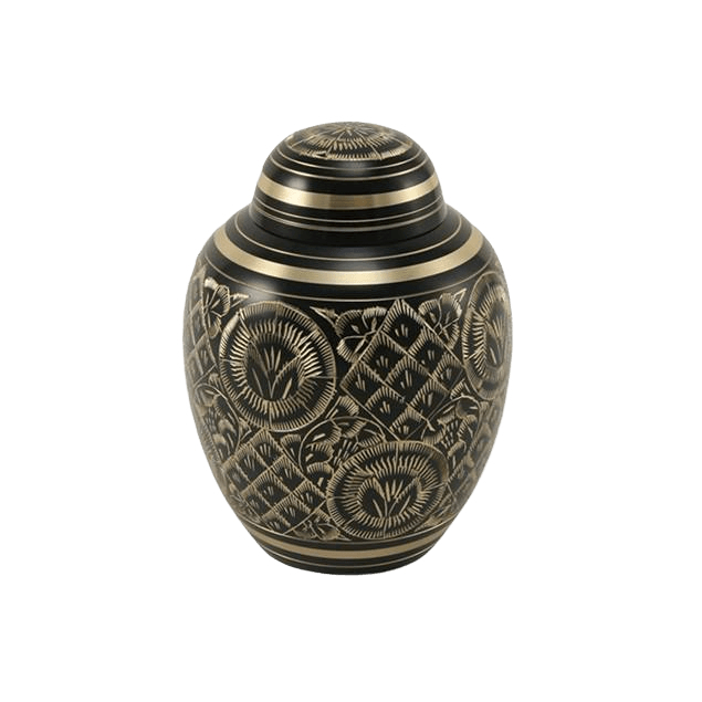 Gatsby Small Cremation Urn