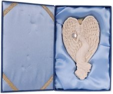 Angels Watching Gift Boxed Angel