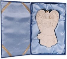 Angel of Peace Gift Boxed Angel