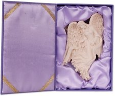 Angel of Solace Gift Boxed Angel