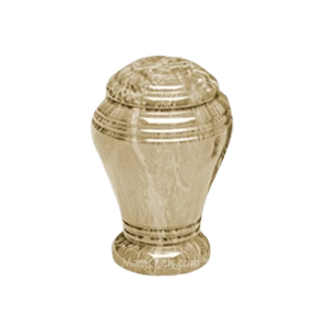 Grand Canyon Marble Cremation Urn II