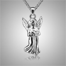 Guardian Angel Keepsake Pendant