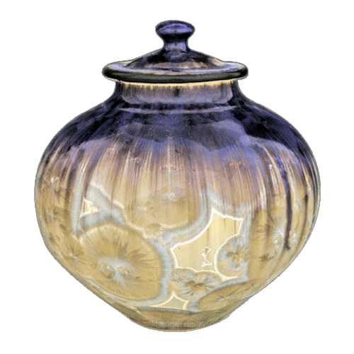 Heaven & Earth Art Cremation Urn