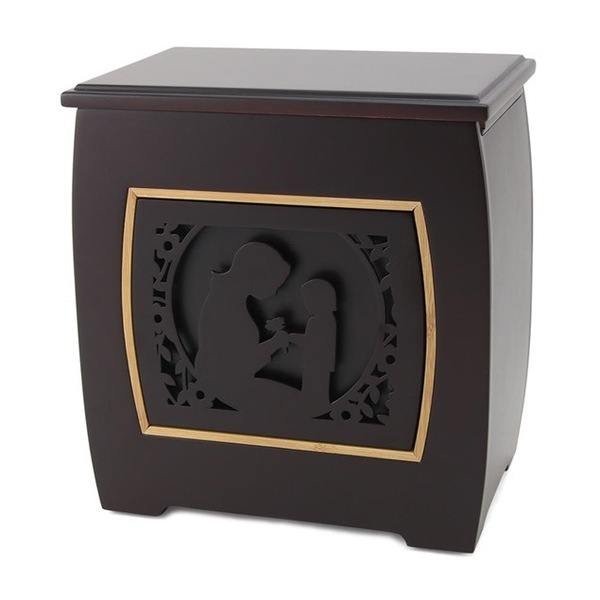 Hiroto Mothers Love Cremation Urn