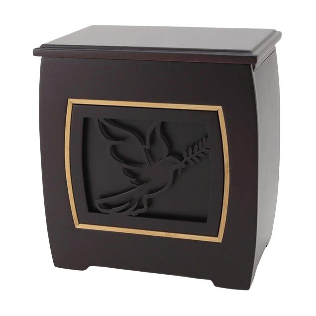 Hiroto Dove Cremation Urn