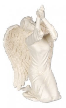 Angel Presence Home & Garden Angel