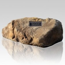 Honor Pet Memorial Rock