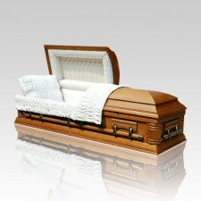 Hope Wood Casket