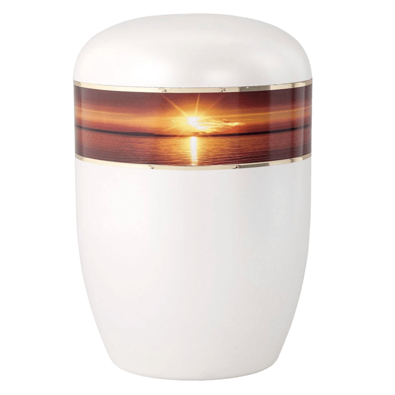 Horizon Biodegradable Urn