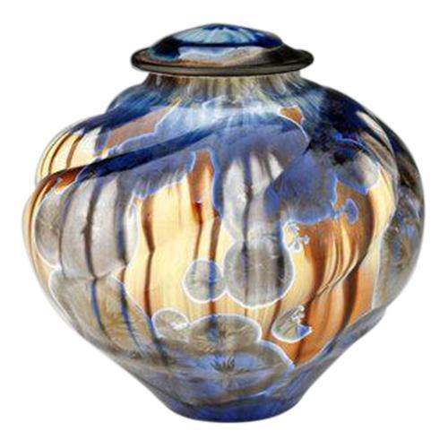 Blaze Companion Urn