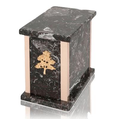 Designer Rosso Levanto Cremation Urns