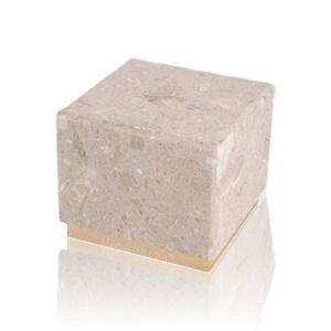 Dignity Perlato Marble Medium Urn