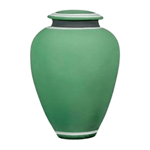 Ionic Biodegradable Cremation Urn