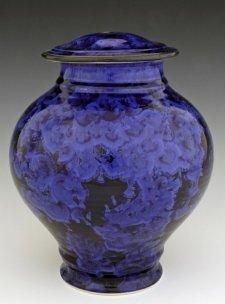 Glendorian Art Cremation Urn