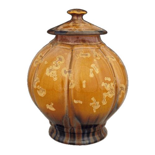 Siddheshwar Art Cremation Urn