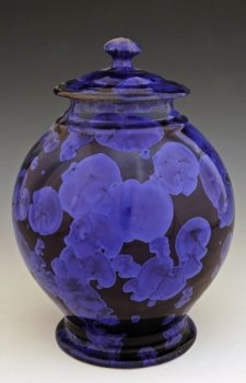 Lyndale Art Cremation Urn