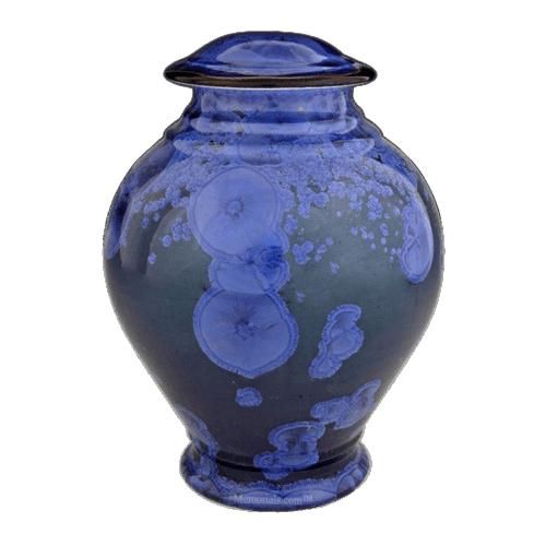 Unsterblich Art Cremation Urn