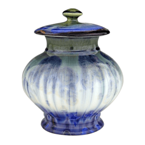 Danilons Pet Porcelain Cremation Urn