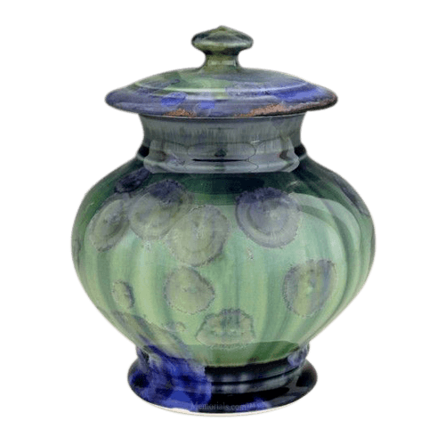 Little Bug Porcelain Cremation Urn