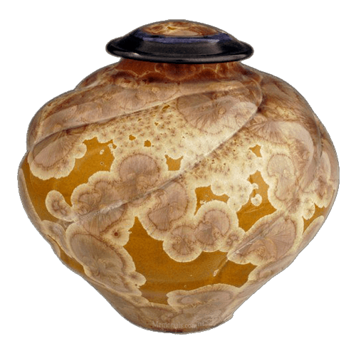 Isabella Art Cremation Urn