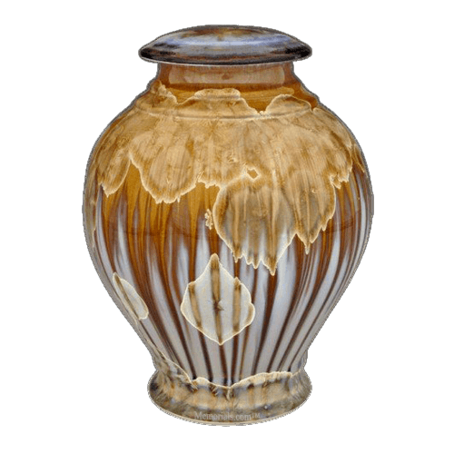 Cascadier Art Cremation Urn