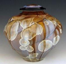Milianians Art Cremation Urn
