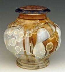 Gillies Art Cremation Urn