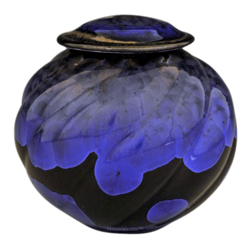 Trinity Pet Porcelain Cremation Urn