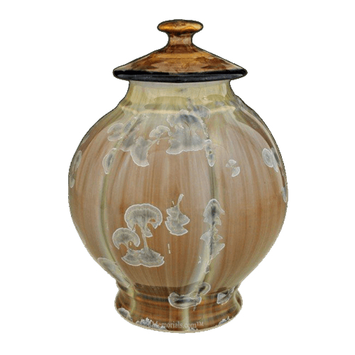 Subhan Art Cremation Urn