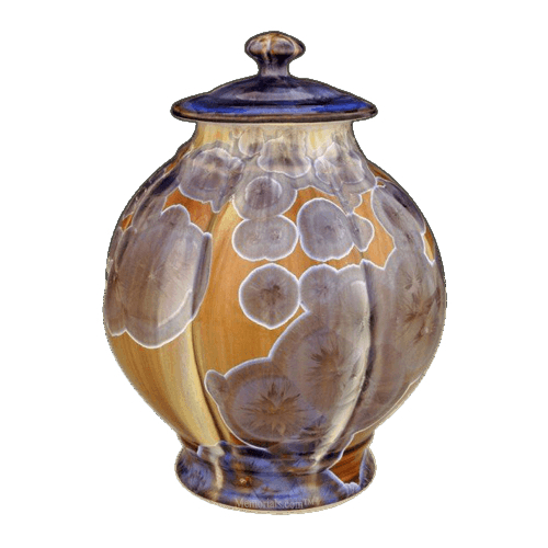 Grapaca Art Cremation Urn