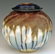 Toc Pet Porcelain Cremation Urn