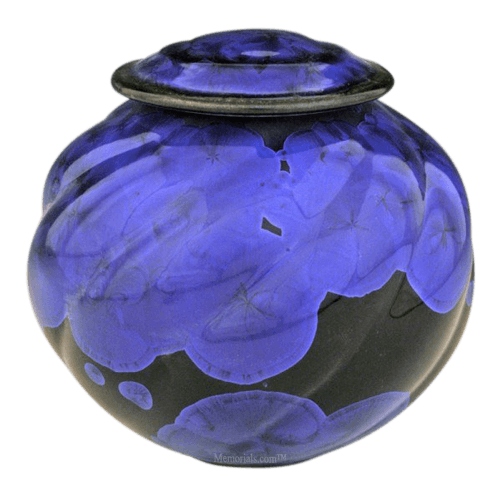 Icarus Pet Porcelain Cremation Urn
