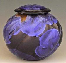 Thor Pet Porcelain Cremation Urn