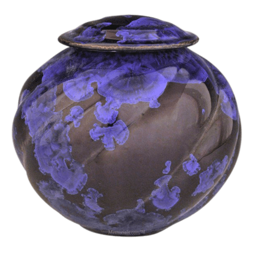 Walpurgis Pet Porcelain Cremation Urn