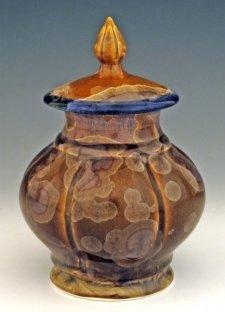 Kitty Pet Porcelain Cremation Urn