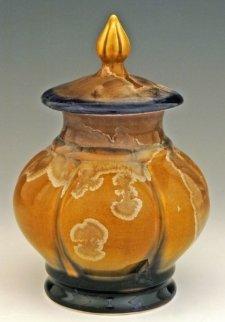 Friends Pet Porcelain Cremation Urn