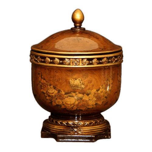 Dionysus Cremation Urn